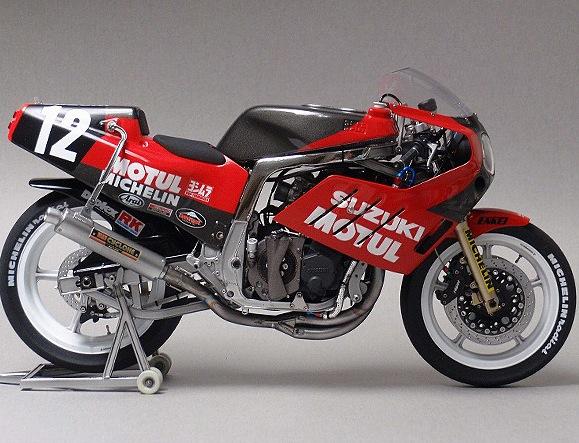 SUPER GSXR RACER Pictur36