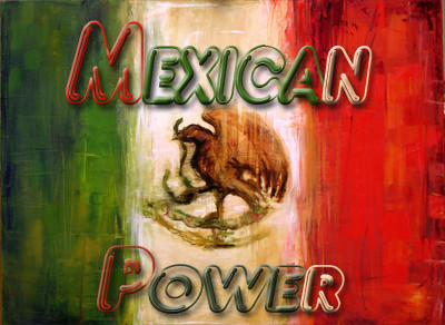 Foro Clan Mexican Power