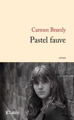 [Bramly, Carmen] Pastel fauve Pastel10