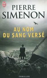 [Simenon, Pierre] Au nom du sang versé Sang_v10
