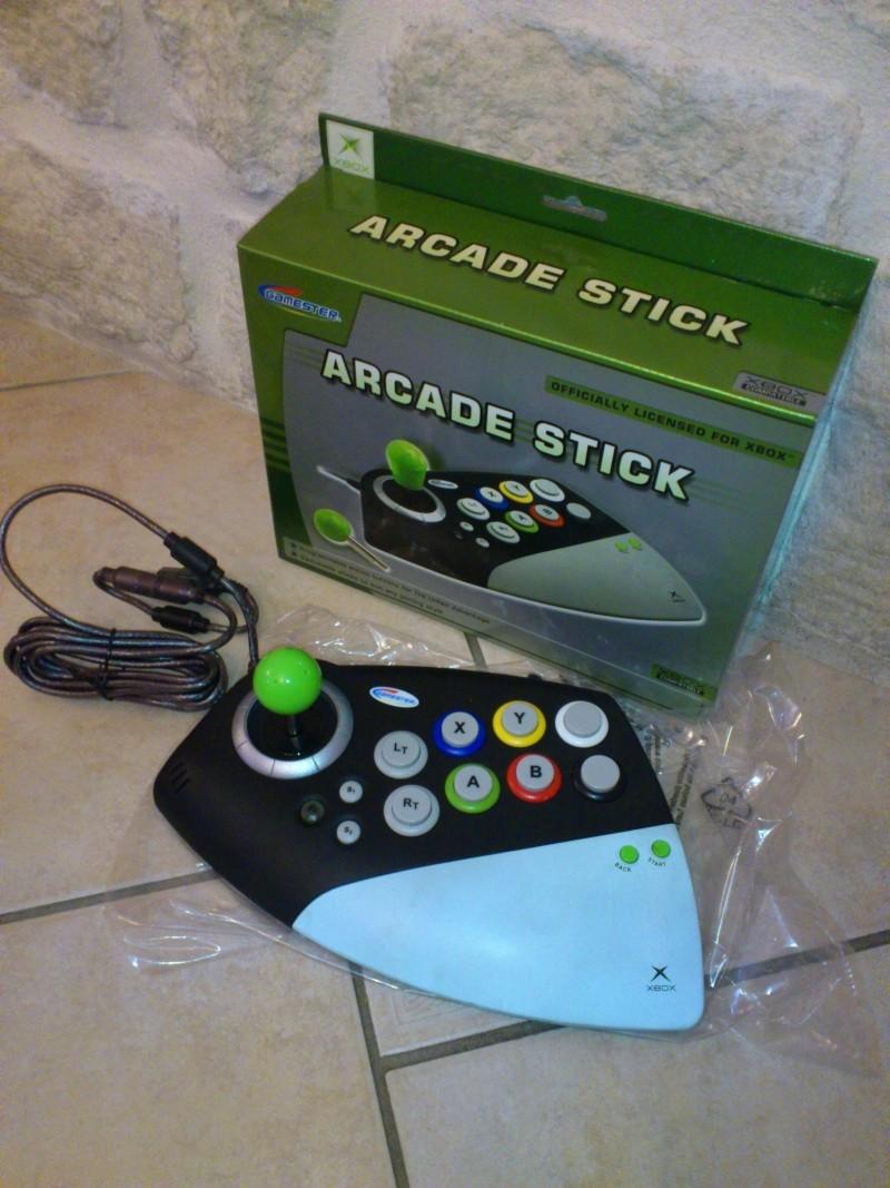 Quel pad arcade pour xbox ? - Page 2 Dsc_0210
