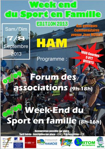 Fête du sport Ham - 08/07/2013 Image10