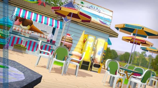 [Inspiration] [Sims 3] Jetées 310