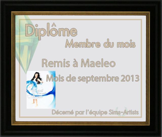 Membre du mois - Page 19 Maeleo10