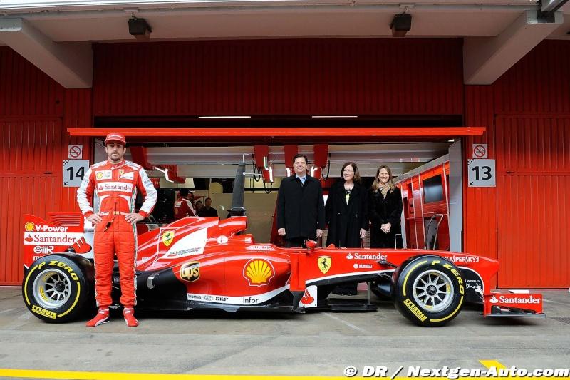 [F1] Scuderia Ferrari - Page 38 510