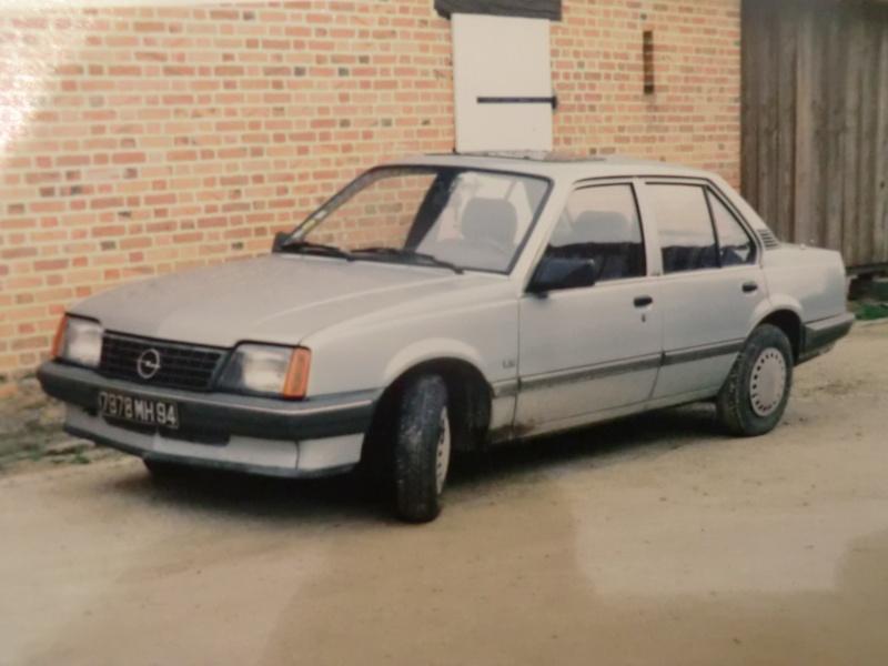 Audi 80 GT de 1986 Cimg0131