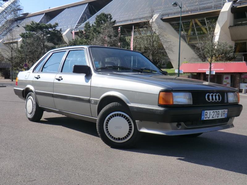 Audi 80 GT de 1986 Cimg8410