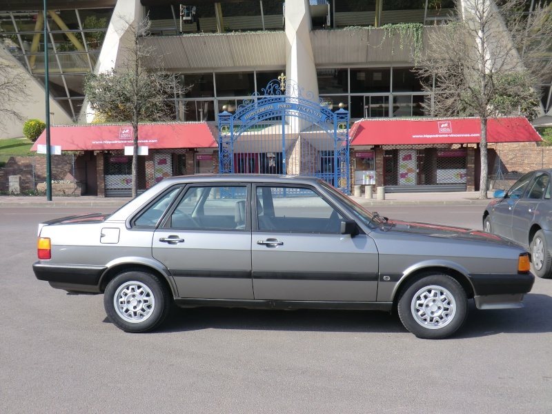 Audi 80 GT de 1986 Cimg8411
