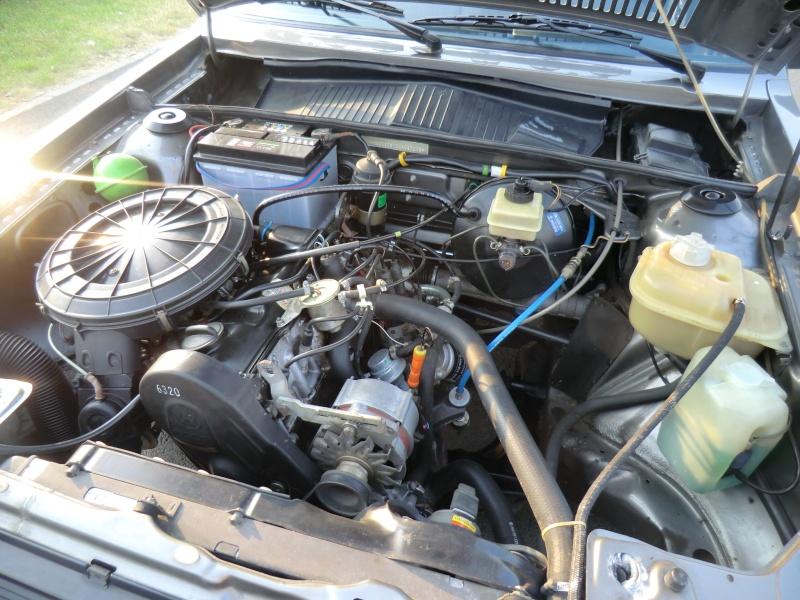 Audi 80 GT de 1986 Cimg8811