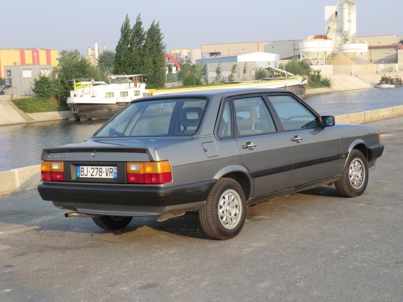 Audi 80 GT de 1986 Cimg8813