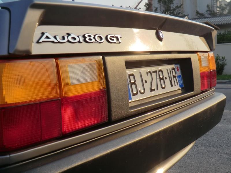 Audi 80 GT de 1986 Cimg8815