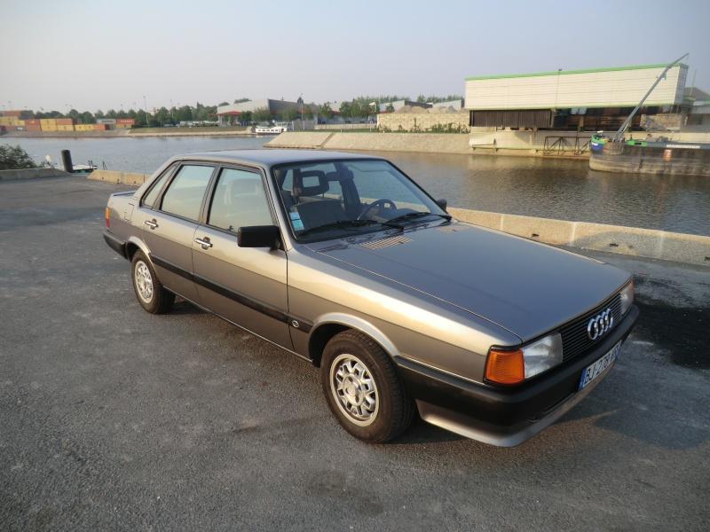 Audi 80 GT de 1986 Cimg8816