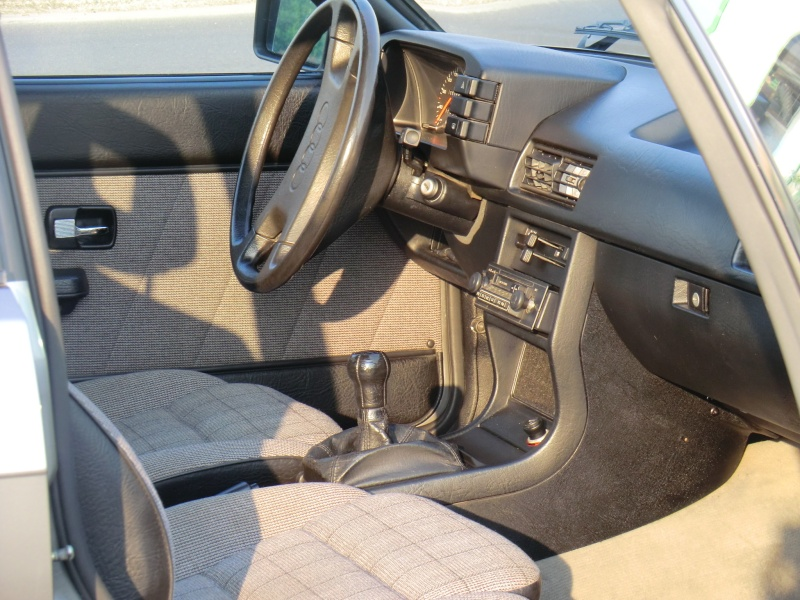 Audi 80 GT de 1986 Cimg8817