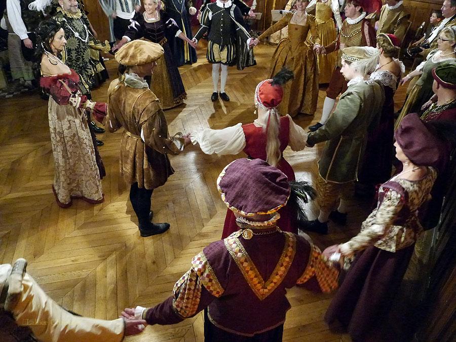 Bal Renaissance Chateau de  Courtanvaux le 20 Octobre 2012, les photos ! - Page 2 14720612