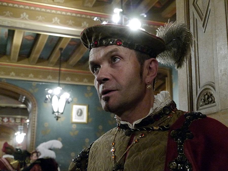 Bal Renaissance Chateau de  Courtanvaux le 20 Octobre 2012, les photos ! - Page 2 14720615