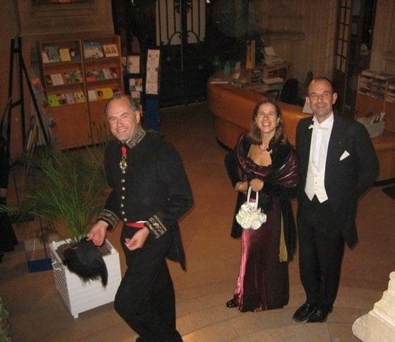 Le bal de Versailles 2005, Hotel de ville 15337110