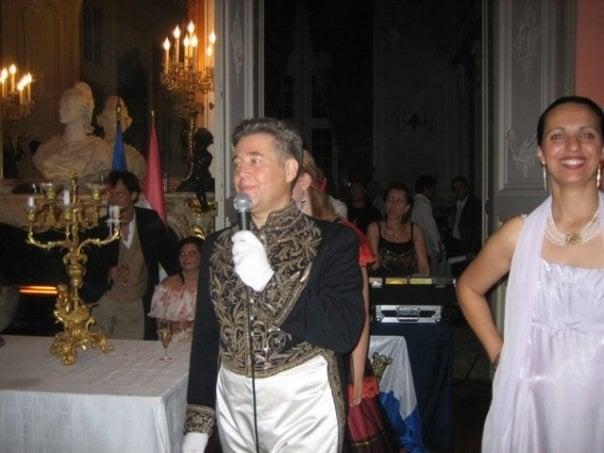 Le bal de Versailles 2005, Hotel de ville 15366910