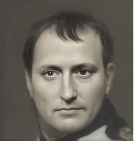 Napoléon Bonaparte 18284810
