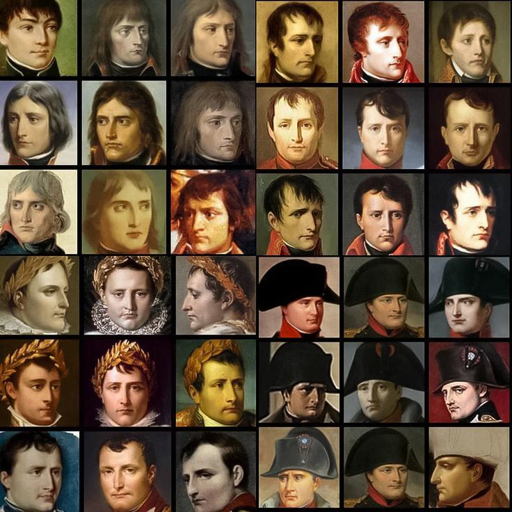 Napoléon Bonaparte 18365010