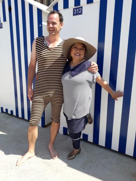 Cabourg  Juillet 2018, les photos  20180721