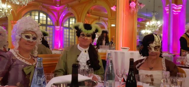 Les photos du Bal en costume XVIII eme siecle, 12 Octobre 2019 à l hôtel de France  - Page 3 20191021