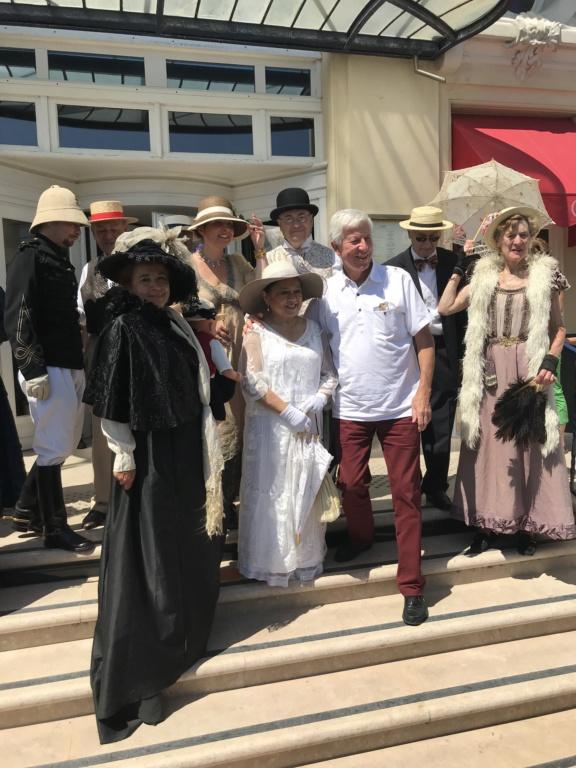 Cabourg, 5, 6, 7 juillet 2019, les photos 2261df10