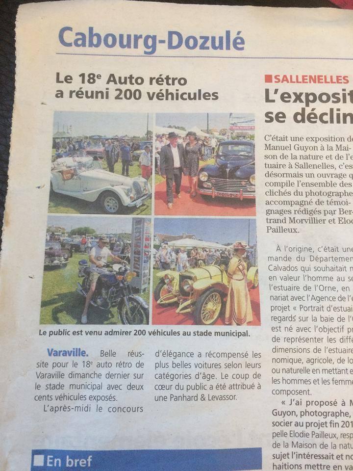 La Presse ,  Cabourg 1900 - Page 2 37053610