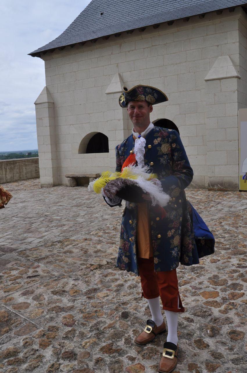 Weekend en costume à l'abbaye de Fontevraud 2010 46559911