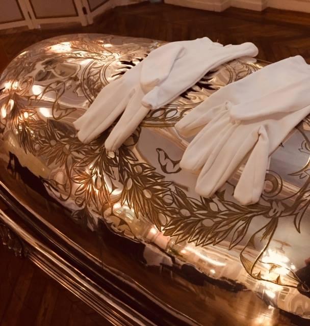 Diner de gala le 28 Janvier 2019 au Grand Hotel ,  51200710