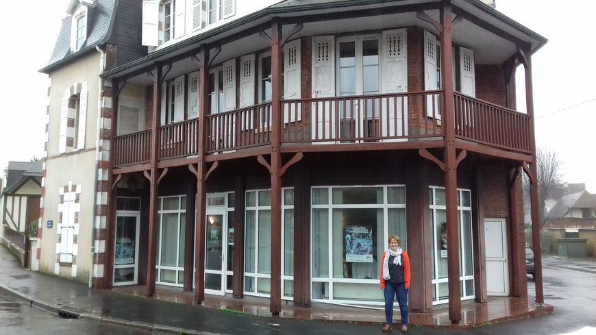 La maison du grand balcon de Cabourg, aout 2020 870x4810