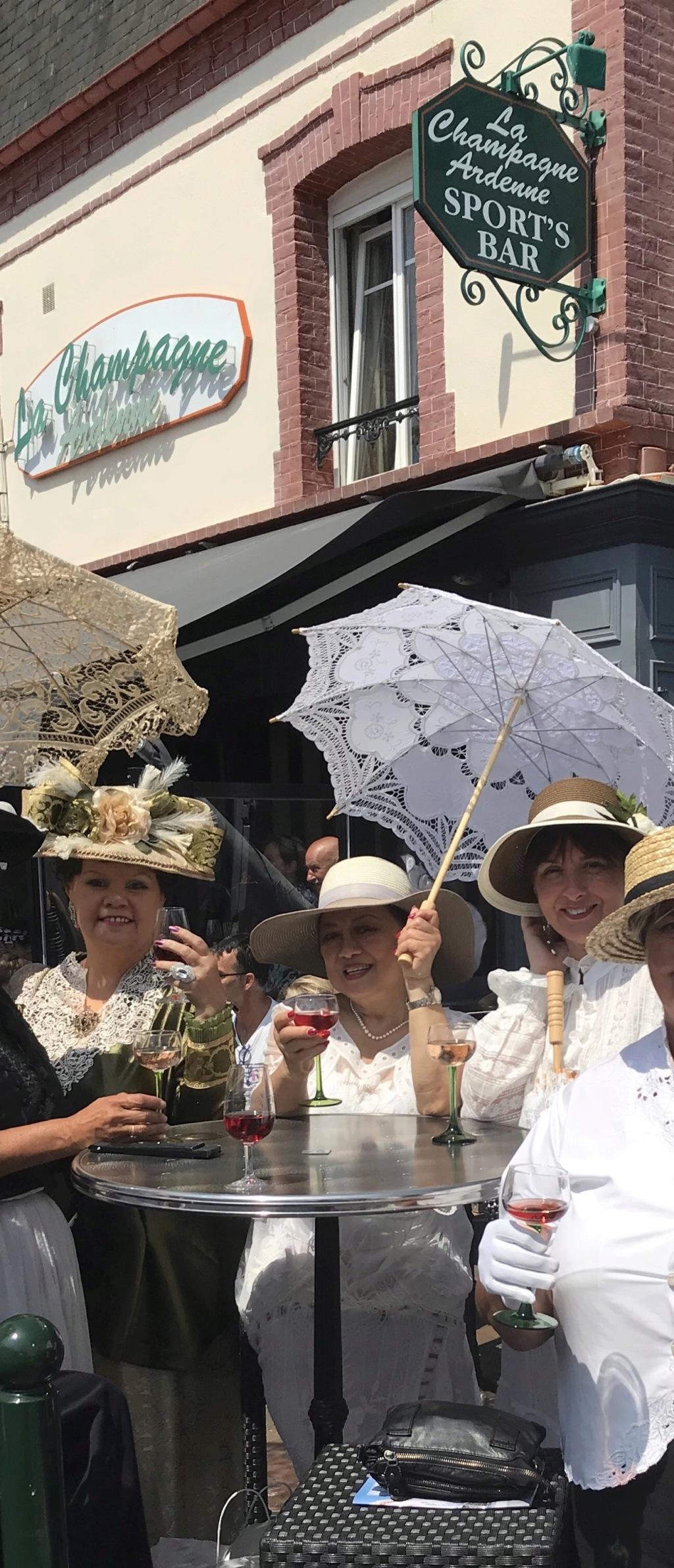 Cabourg, 5, 6, 7 juillet 2019, les photos - Page 2 B4b00510