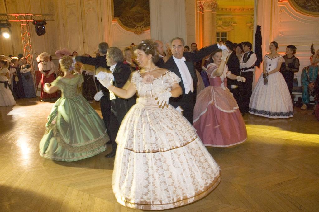 Le bal de Versailles 2005, Hotel de ville B_dsc010