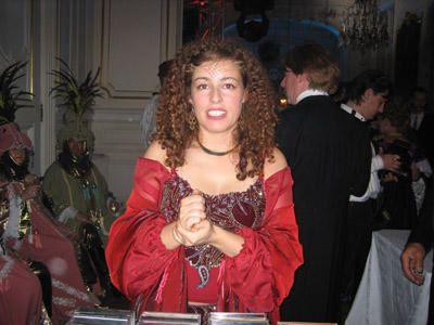 Le bal de Versailles 2005, Hotel de ville Bal13010