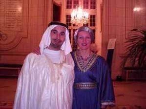 Le bal de Versailles 2005, Hotel de ville Blog-210