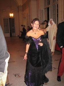 Le bal de Versailles 2005, Hotel de ville Blog1310