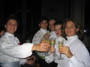 Le bal de Versailles 2005, Hotel de ville Blog3511