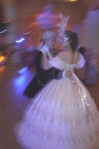 Le bal de Versailles 2005, Hotel de ville Blog410