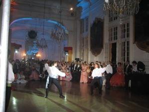 Le bal de Versailles 2005, Hotel de ville Blojpg10