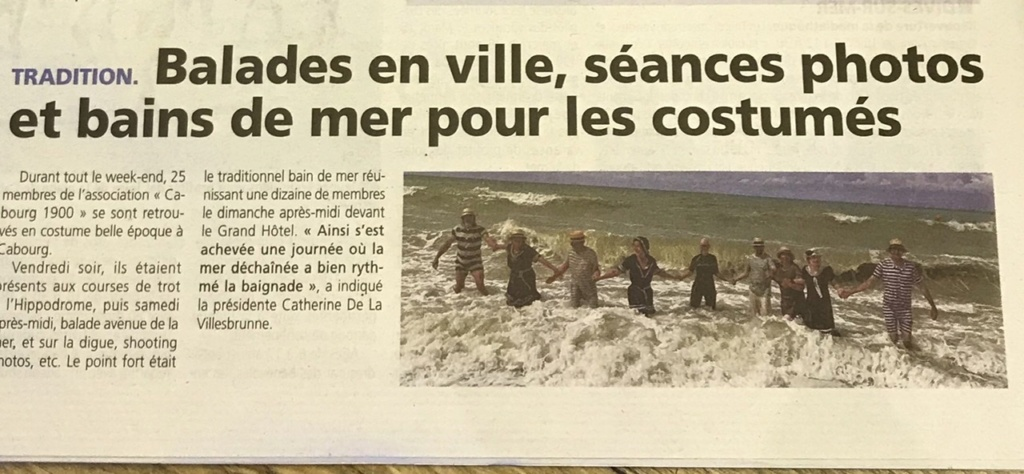 Weekend 1900 a Cabourg 22 et 23  Aout 2020,  - Page 2 C6c3f410