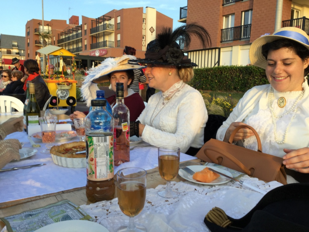 Diner sur la digue 2018, les photos Ca70be10