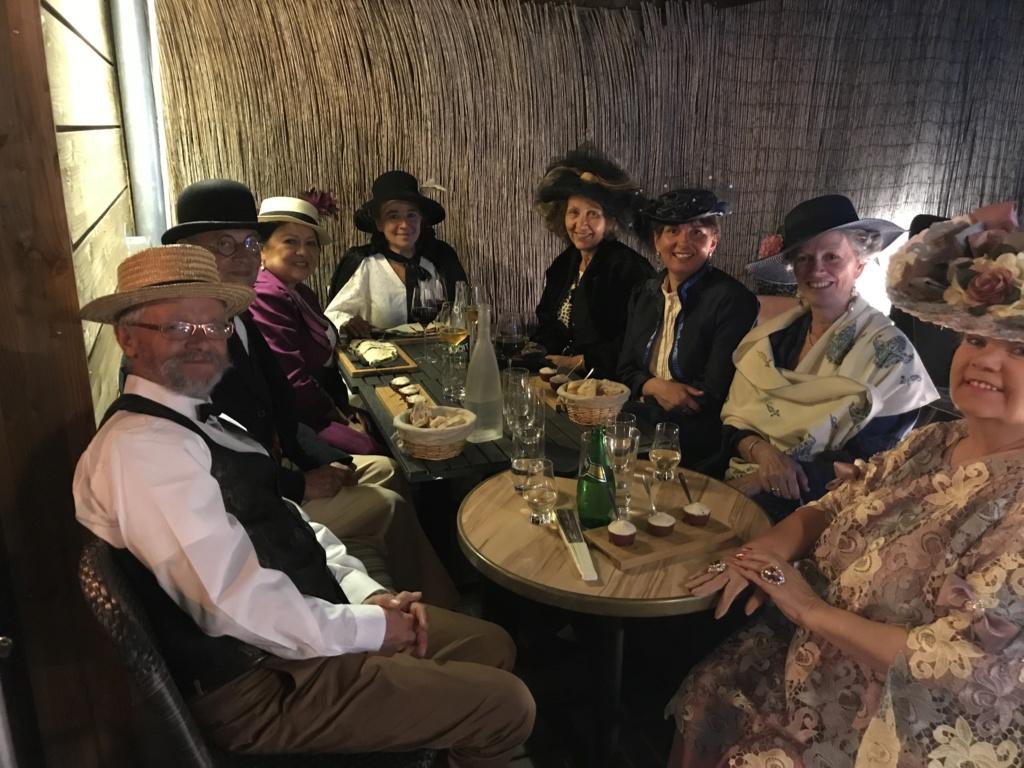 Cabourg, 5, 6, 7 juillet 2019, les photos Cc5fe810