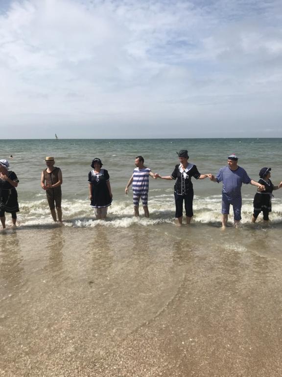 Cabourg, 5, 6, 7 juillet 2019, les photos - Page 2 Cc87c910