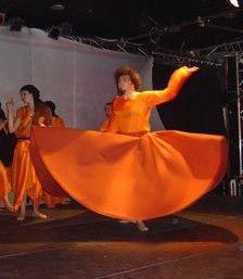 Le bal de Versailles 2005, Hotel de ville Dervic10