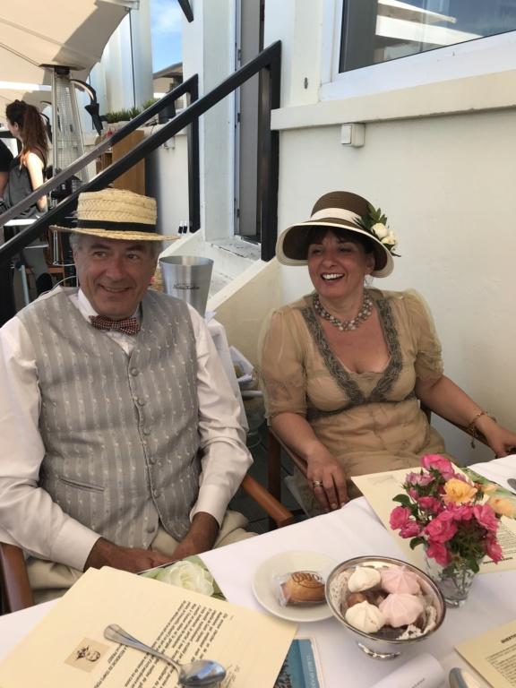 Cabourg, 5, 6, 7 juillet 2019, les photos - Page 2 F6050d10