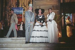 Le bal de Versailles 2005, Hotel de ville Fh000010