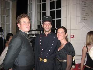 Le bal de Versailles 2005, Hotel de ville Img_1414
