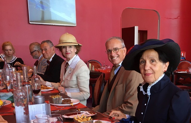 Cabourg 2021, les photos Img_2910