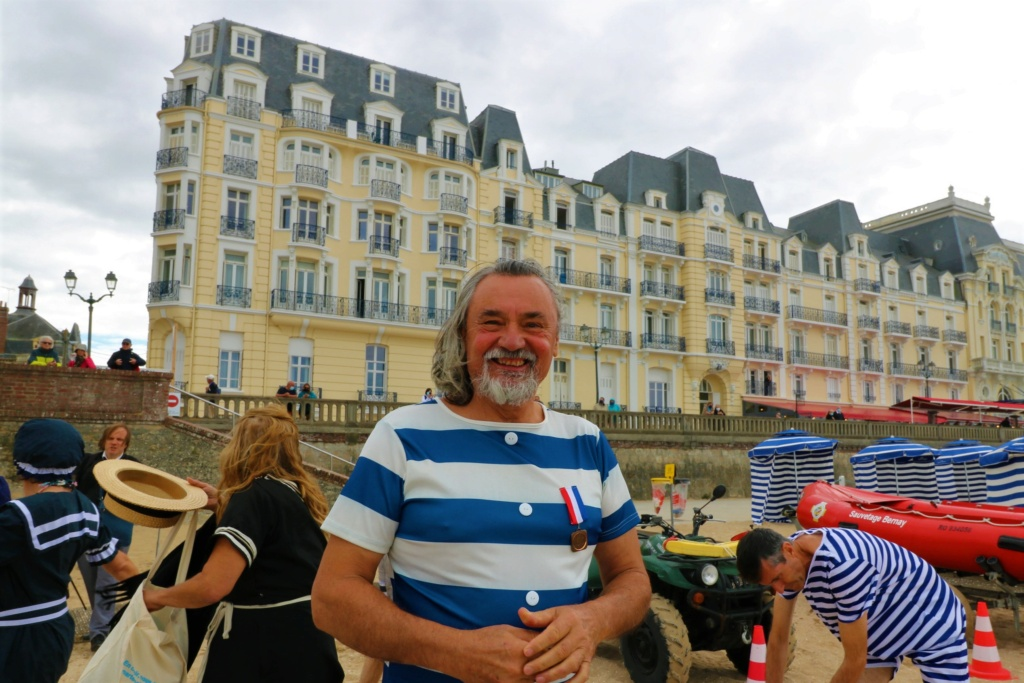 Cabourg, Aout  2020, les photos  - Page 2 Img_4216