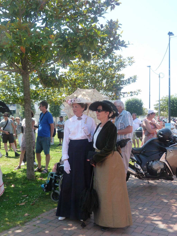 Cabourg  Juillet 2018, les photos  - Page 2 P1100310