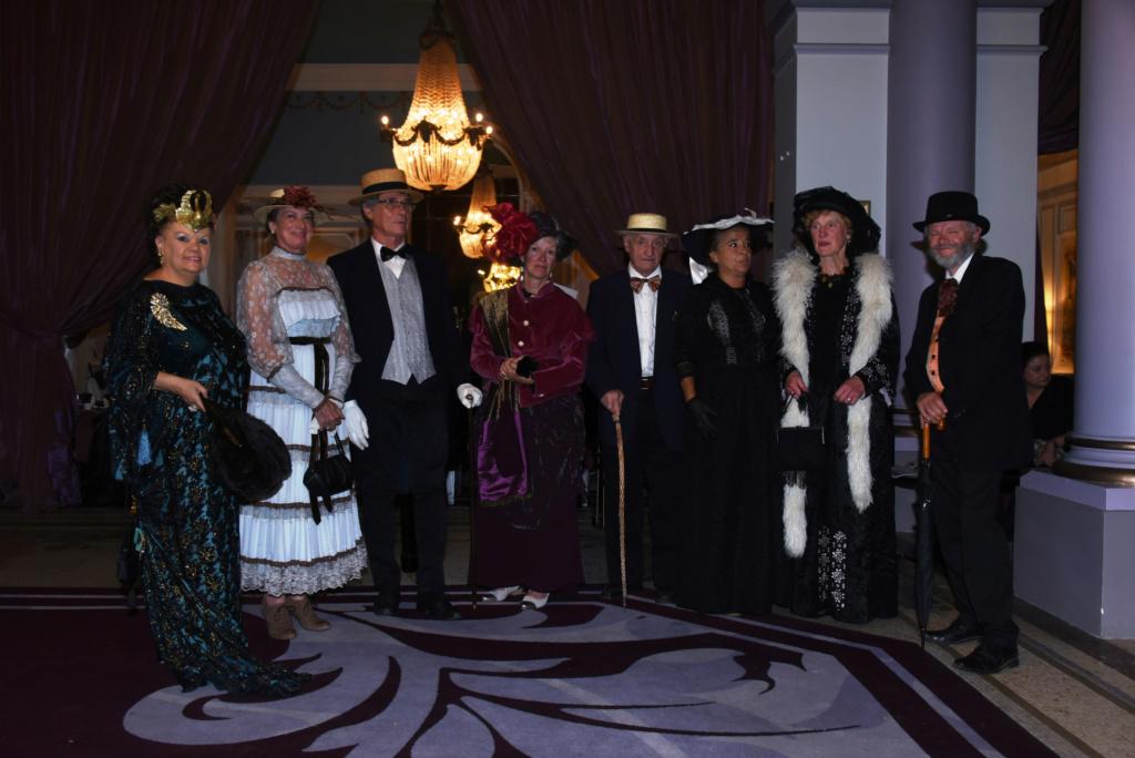 Nuits musicales Marcel Proust, les photos Samedi10
